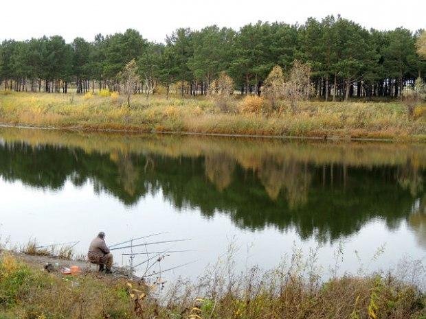 все русскоязычные сайты о рыбалке: