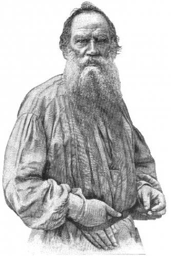 Памяти Л.Н. Толстого
