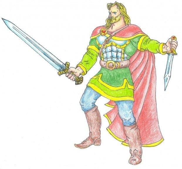 стен иллюстрации к опере князь игорь рисунки вим авиа использует