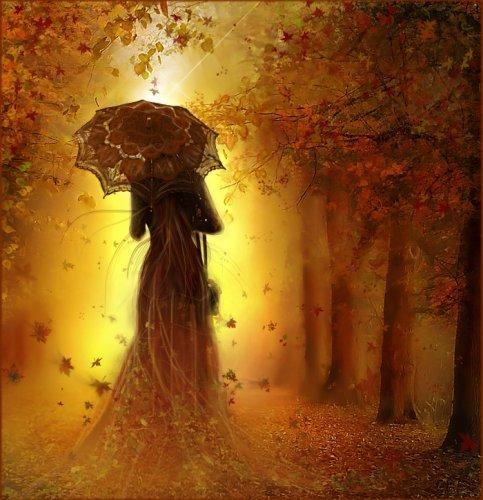 Песню осень осень скачать