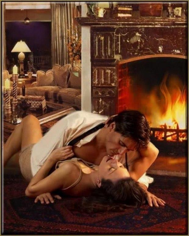 Эротика и жаркий секс дома  587784