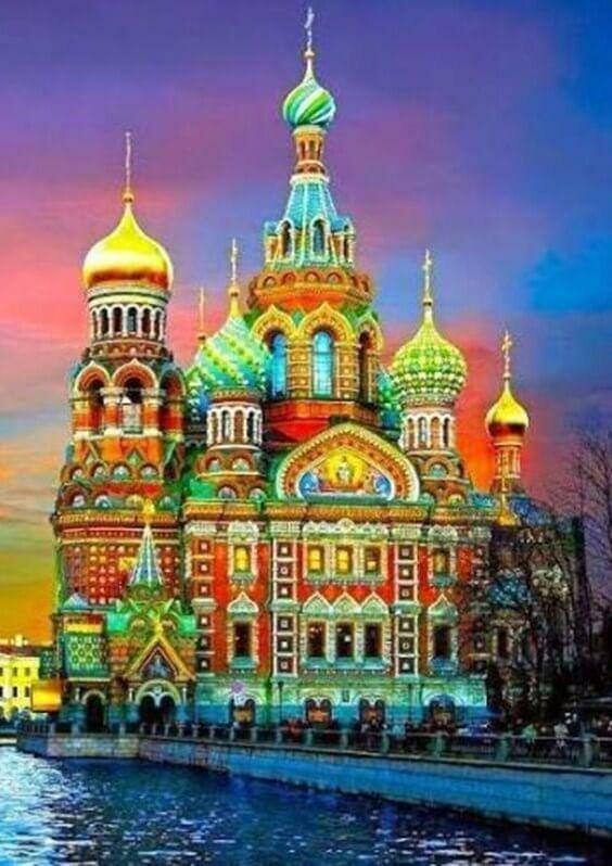 Картинки храмы россии красивые, днем учителя красивые