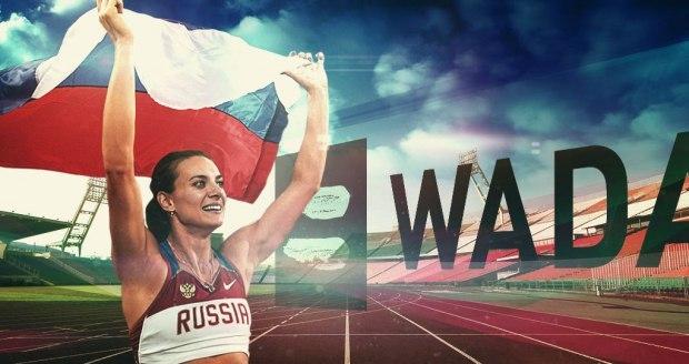 Картинки по запросу Допинг-скандал: WADA признала бездоказательность своих обвинений