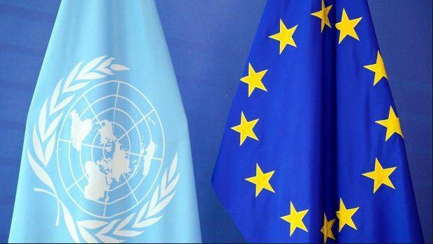 Картинки по запросу евросоюз оон