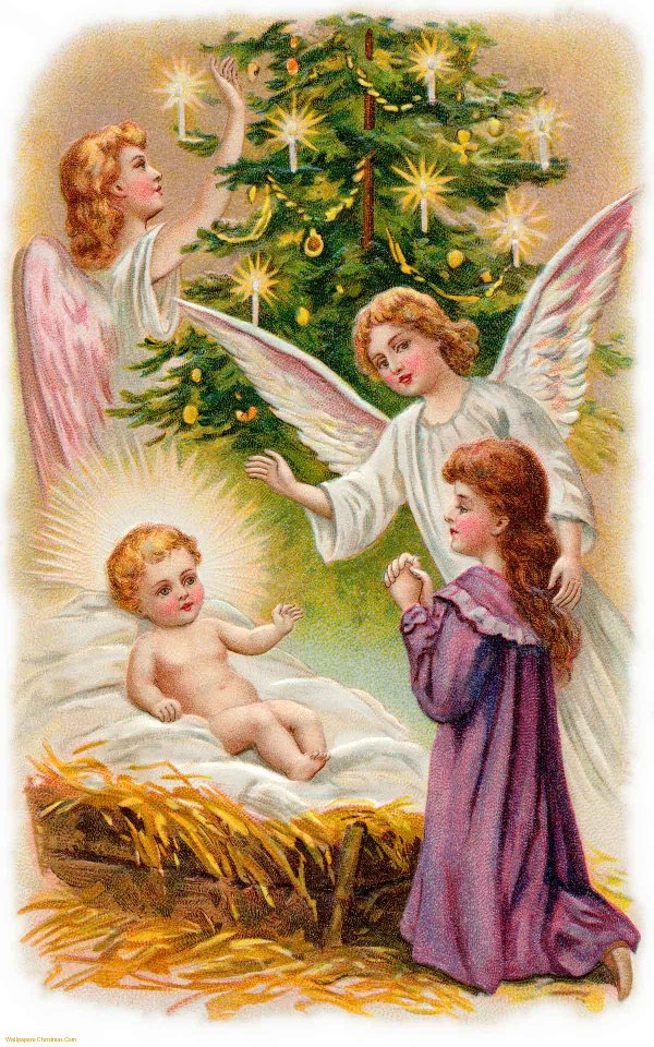 Открытки на тему рождества христова, ваше